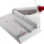 guillotina de A4 para cortar papel
