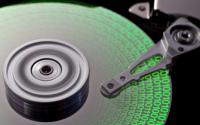Recuperación de datosen un disco duro de un ordenador