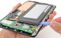 Tablet nexus-7-reparacion