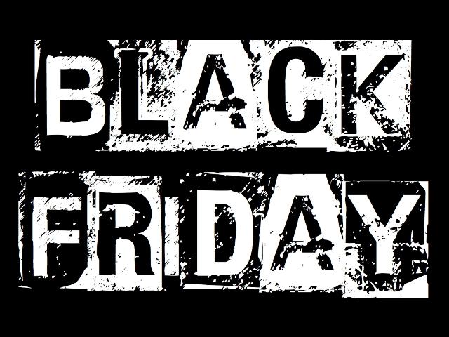 ofertas black friday zaragoza