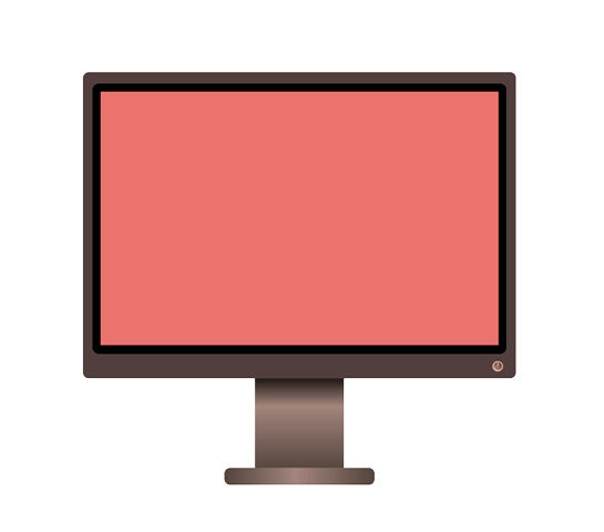 monitor pc ideal