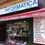 tienda de informatica en zaragoza
